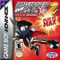 Bomberman Max 2: Red Advance