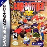 Car Battler Joe