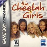 Cheetah Girls, The