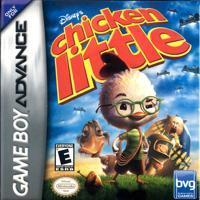 Chicken Little, Disney