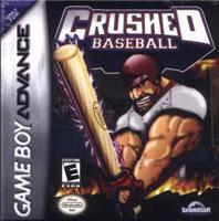 Crushed Baseball 2004