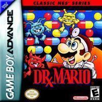 Dr. Mario Classic NES Series