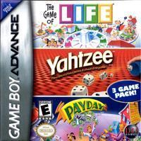 Game of Life, The / Yahtzee / Payday