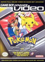 Pokemon: Pokemon - I Choose You! / Here Comes the Squirtle Squad Game Boy Advance Video