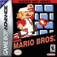 Super Mario Bros. Classic NES Series