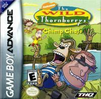 Wild Thornberrys, The: Chimp Chase