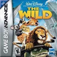 Wild, Walt Disney Pictures Presents The