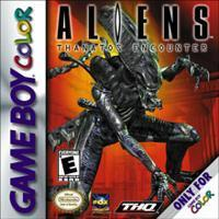 Aliens: Thanatos Encounter