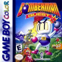 Bomberman Quest