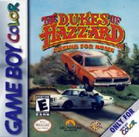 Dukes of Hazzard, The: Racing for Home