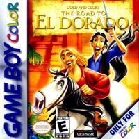 Gold and Glory: The Road to El Dorado