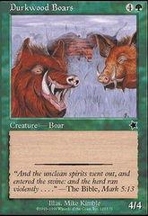 Durkwood Boars