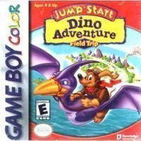 JumpStart Dino Adventure Field Trip