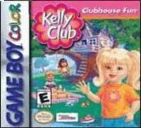 Kelly Club: Clubhouse Fun