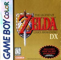 Legend of Zelda, The: Link's Awakening DX