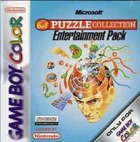 Microsoft Puzzle Collection Entertainment Pack