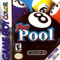 Pro Pool