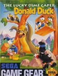 Donald Duck: The Lucky Dime Caper