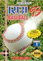R.B.I. Baseball '93
