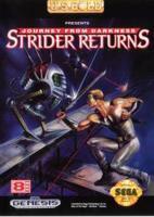 Strider Returns: Journey from Darkness