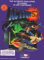 Action 52 - Unlicensed (Nintendo) - NES