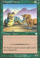 Whiptail Wurm