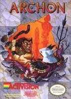 Archon (Nintendo) - NES