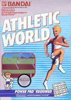 Athletic World (Nintendo) - NES