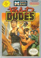 Bad Dudes (Nintendo) - NES