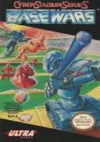 Base Wars - Cyber Stadium Series (Nintendo) - NES
