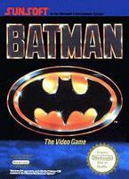 Batman (Nintendo) - NES