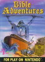 Bible Adventures - Unlicensed (Nintendo) - NES