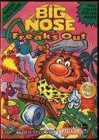 Big Nose Freaks Out Unlicensed
