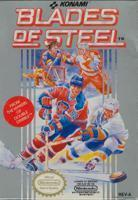 Blades of Steel (Nintendo) - NES