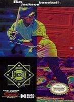 Bo Jackson Baseball (Nintendo) - NES