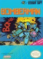 Bomberman (Nintendo) - NES
