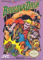 Boulder Dash (Nintendo) - NES