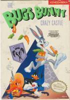 Bugs Bunny - Crazy Castle (Nintendo) - NES