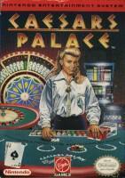 Caesars Palace (Nintendo) - NES