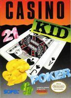 Casino Kid (Nintendo) - NES