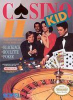 Casino Kid II (Nintendo) - NES