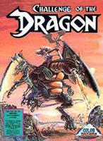 Challenge of the Dragon - Unlicensed (Nintendo) - NES