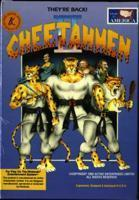 Cheetahmen II - Unlicensed (Nintendo) - NES
