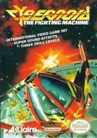Cybernoid - The Fighting Machine (Nintendo) - NES