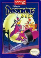 Darkwing Duck - Disney (Nintendo) - NES