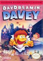 Day Dreamin' Davey (Nintendo) - NES
