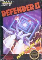 Defender II (Nintendo) - NES
