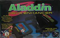 Dizzy the Adventurer - Aladdin Deck Enhancer (Nintendo) - NES