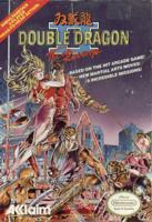 Double Dragon II - The Revenge (Nintendo) - NES