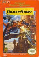 DragonStrike, Advanced Dungeons & Dragons